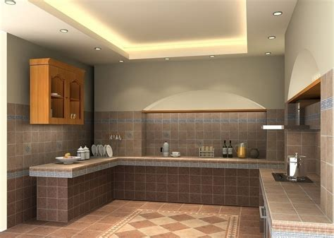 Kitchen Ceiling Lighting Design Ceiling Design Ideas For Small Kitchen 15 Designs