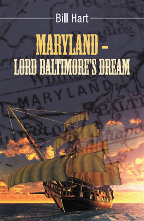 Of Baltimore Mba Letter Of Recommendation by Maryland Lord Baltimore S Litfire Publishing