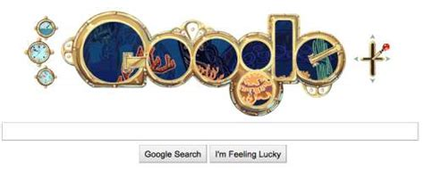 how to use doodle today doodle today jules verne interactive logo