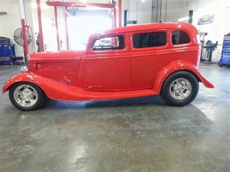 Craigslist Nwi Garage Sales by Craigslist 1934 Ford Autos Post