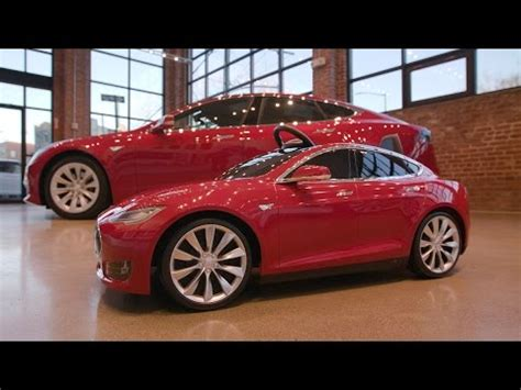 how tesla is made tesla made a model s for your and it s adorable