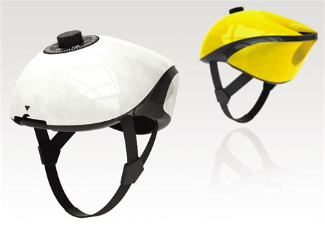 design a bike helmet competition lock on by hanjong kim hayan choi byunghoon chung