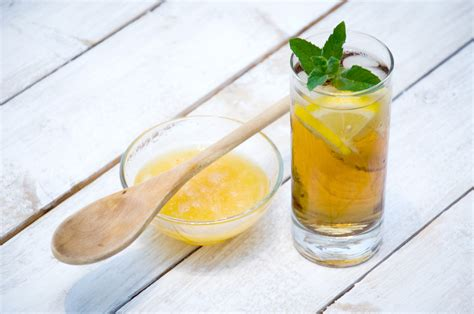 Detox Water Steps by Healthy Morning Detox Water Recipe For Weight Loss Nutright