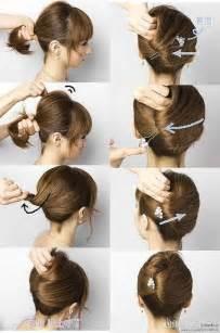 step by step twist hairstyles step by step hairstyles for long hair long hairstyles ideas thick medium hair long