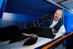 cheap to scotland sleeper service launched by a