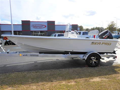 sea pro boat dealers in nc 2017 sea pro 172 17 foot 2017 sea pro boat in goldsboro