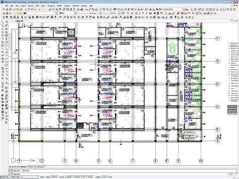 Cadprofi 11 In For All Cad cadprofi architectural gstarcad program cad 2d do plik 243 w dwg