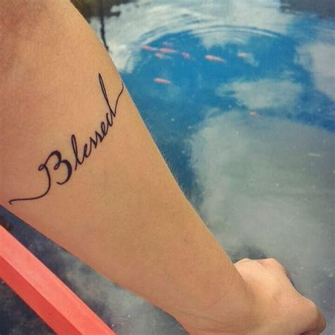 tattoo meaning blessed 65 best blessed tattoo designs meanings holy symbols