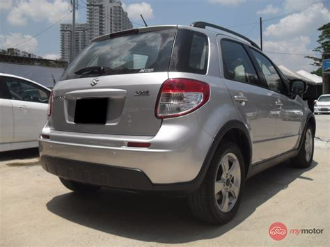how cars engines work 2012 suzuki sx4 parking system 2010 suzuki sx4 for sale in malaysia for rm39 800 mymotor