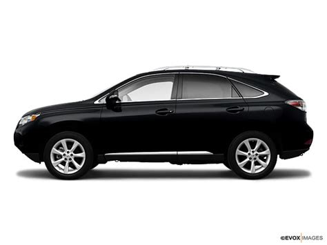 lexus rx 350 comfort package used 2010 lexus rx 350 for sale pricing features edmunds