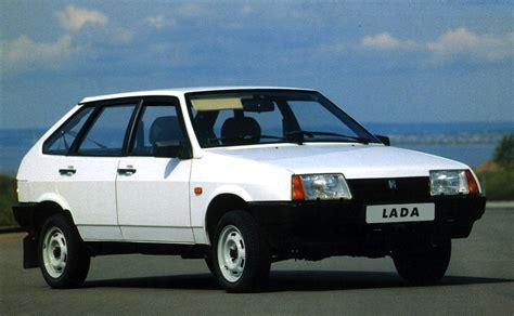 Lada Ru Best Selling Cars 187 Russia 1996 2002 Lada 110