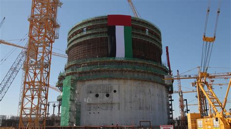 emirates nuclear energy corporation nuclear energy s benefits becoming more obvious uae says