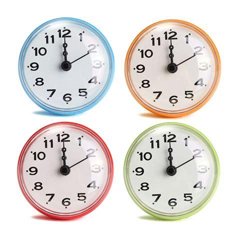 achetez en gros 201 tanche salle de bains horloge en ligne 224