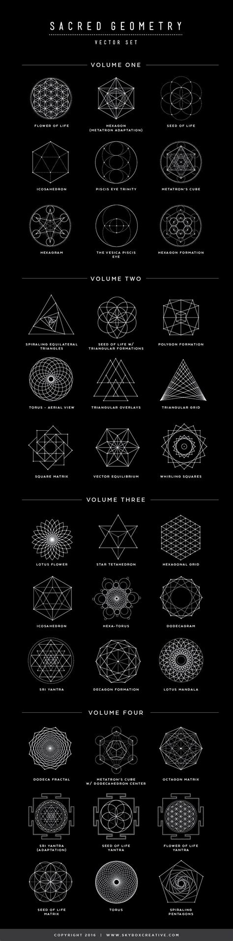 geometric pattern meanings sacred geometry symbols their names and meanings great