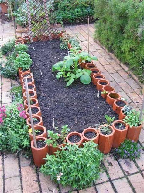 Ideas For Garden Beds 30 Raised Garden Bed Ideas Hative