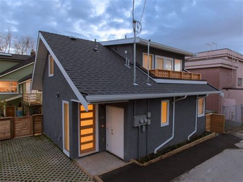 what to know when building a house need to know building a coquitlam laneway home themacnabs