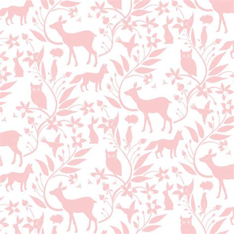 printable cotton fabric silhouette fabric for nursery thenurseries
