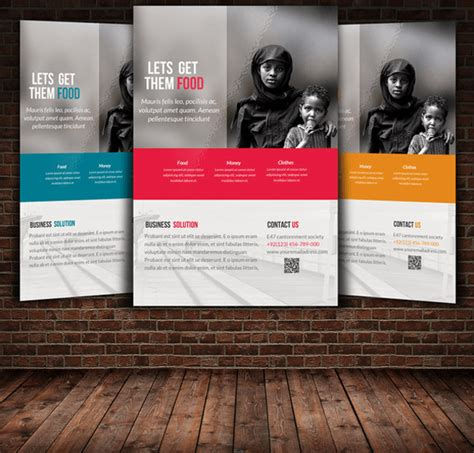 flyer design for donation 24 charity donation flyers psd templates free pik psd