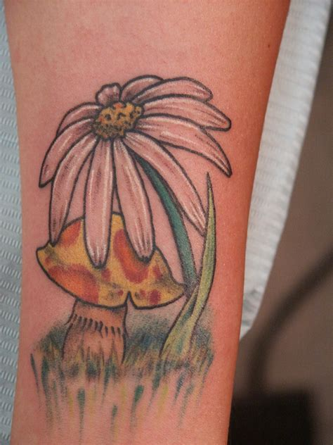 shroom tattoos shroom n by madtattooz on deviantart
