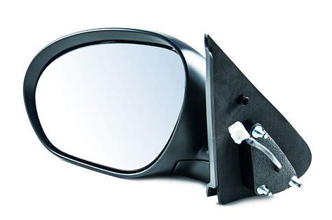 nissan genuine car wing door mirror left n s passenger