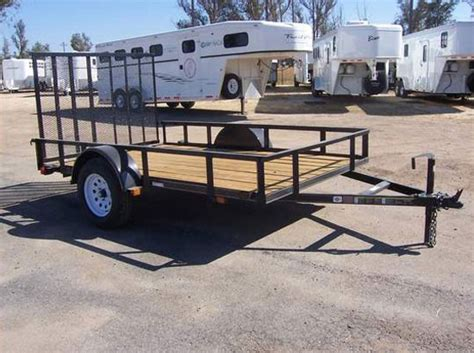flat bed trailer rental affordable trailer rentals in new york open enclosed