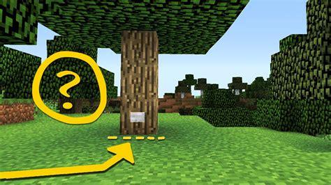 minecraft awesome secret door base tutorial