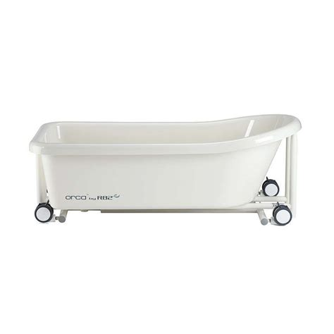 Bathtub Portable orca portable bath stand