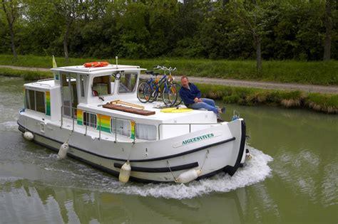 penichette 1120 w terrasse hausboote mieten ab briare im gebiet burgund loire in