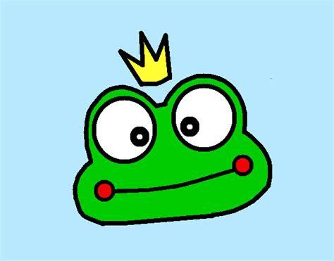 imagenes de la rana kawaii disegni di rane da colorare acolore com
