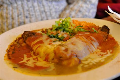 goboogo travel photography dining at relleno s cafe taos best chile rellenos ever