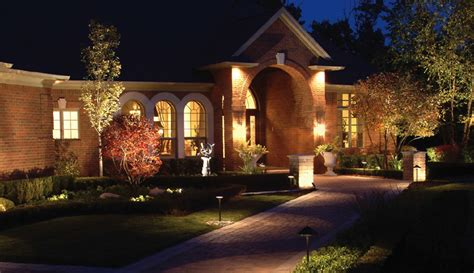 California Landscape Lighting Landscape Lighting Orange County Ca Image Mag