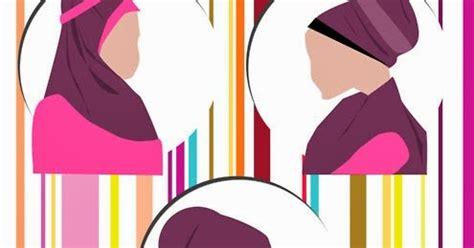 Ciput Ninjadaleman Jilbab Punuk Unta jilbab punuk unta dilarang dalam islam inilah islam