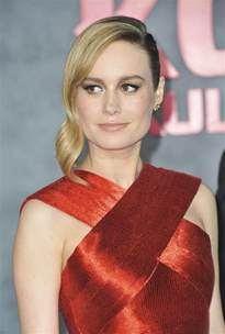 Brie Larson Brie Larson Says Not Clapping For Casey Affleck S Oscar