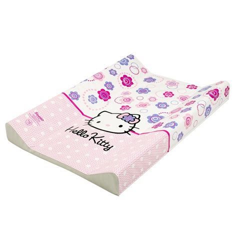 Chaning Mat by Hello Baby Deluxe Padded Changing Mats Soft