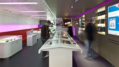 the mobile store shopping interior design mobile retail store australian