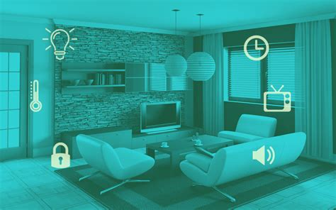5 home automation ideas with iot based mobile applications