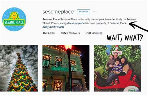 A Place Instagram How Brands Are Using Your Instagram Photos What To Do