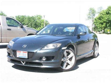 galloway mazda purchase used 2004 mazda rx 8 4door cpe mt in galloway