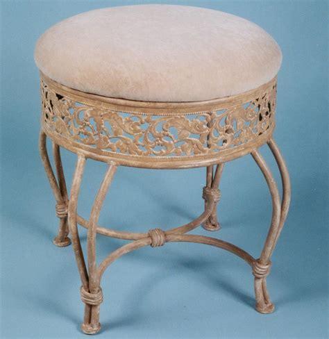 hillsdale vanity stools villa iii vanity stool dunk