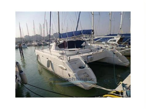 catamaran for sale italy fountaine pajot belize 43 in italy catamarans sailboat
