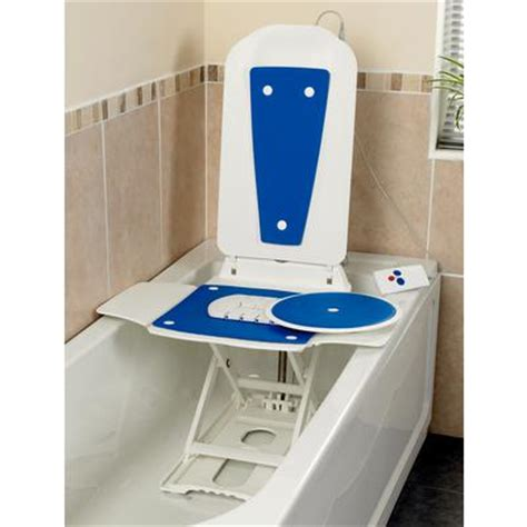bath master bathmaster deltis reclining bath lift sports supports