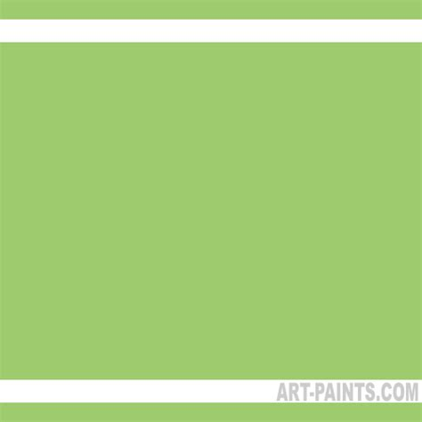 green paint swatches phthalo green light aquarelle watercolor paints 805