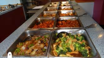 what is a buffet l food takeout in milldale ct