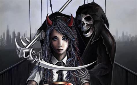 creepy hd wallpaper background image  id