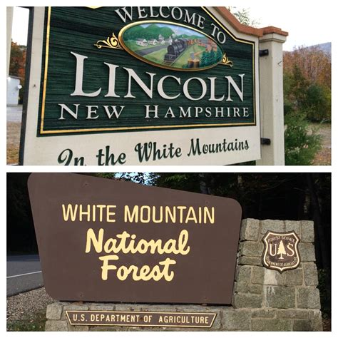 town of lincoln nh ultimate driving guide through franconia notch state park