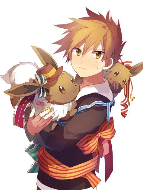 wallpaper anime render render anime boy by kaicchii on deviantart