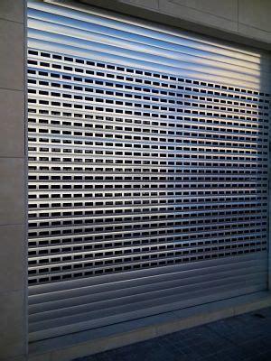 persianas exteriores de aluminio las 25 mejores ideas sobre puertas de aluminio exterior en