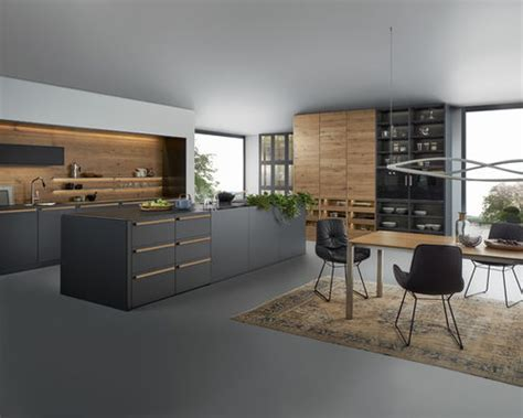Black Appliances Kitchen Design by 189 522 Modern Kitchen Design Ideas Amp Remodel Pictures Houzz