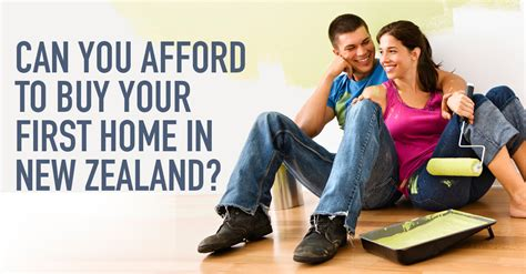 how much can we afford to buy a house can you afford to buy your first home in new zealand