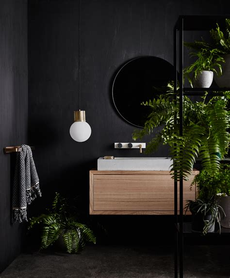the images collection of wall cream and black home decor wood melbourne s new collection of bathroom products